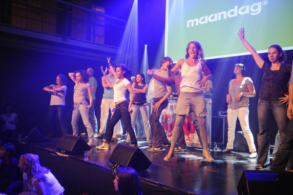 De leukste activiteit met de flashmob workshop i n Lokeren!