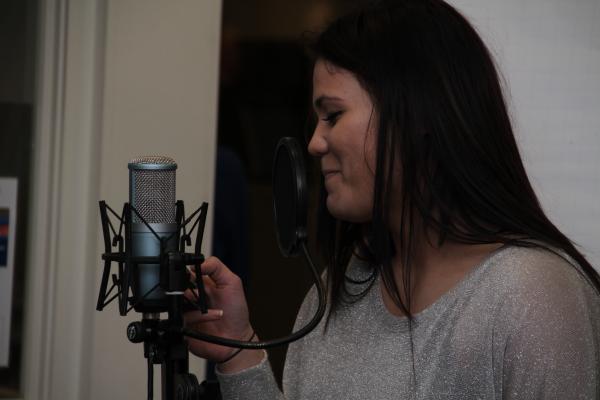 Workshop Zingen Lokeren