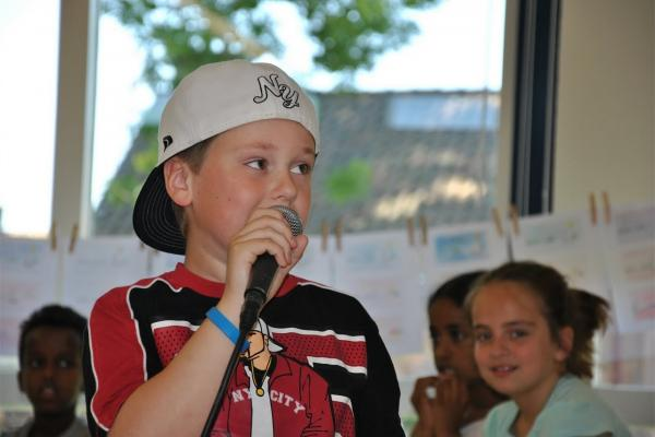 Workshop Beatboxen Lokeren